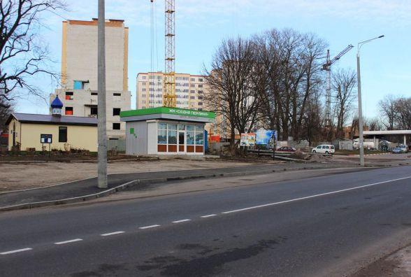 Петиція: з Тяжилова просять маршрутку на Електромережу та Вишеньку