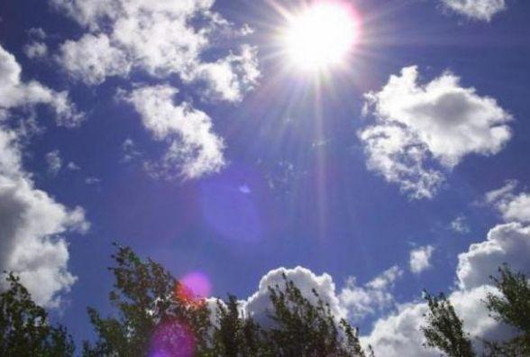 Яку погоду чекати вінничанам сьогодні, 23 травня. Прогноз