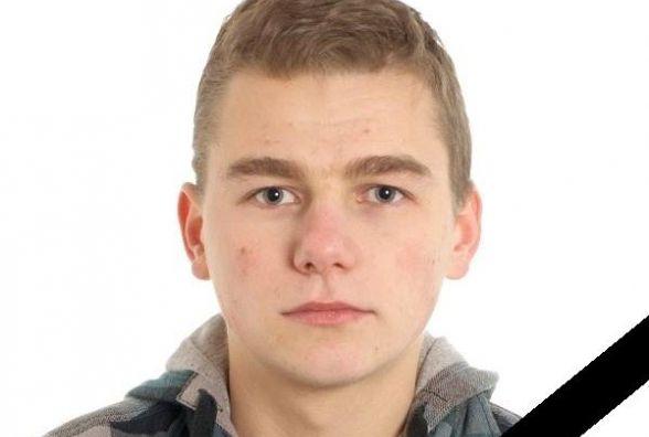 На Донбасі загинув 23-річний Богдан з Луки-Мелешківської