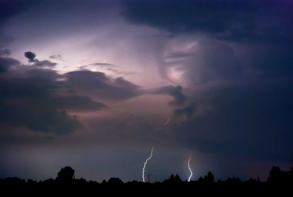 Яку погоду чекати вінничанам сьогодні, 25 травня. Прогноз