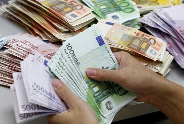 Курс валют НБУ на 30 травня. За скільки сьогодні продають євро?