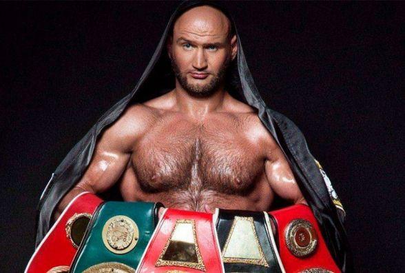 Це був гарний бій: вінничанин Роман Головащенко не став Чемпіоном світу (ВІДЕО)