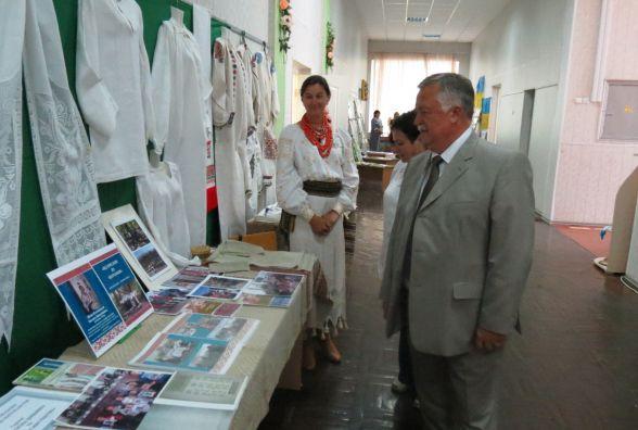 Керівники зі всієї України переймали досвід вінницьких юннатів