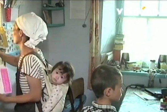 «Ви маєте покинути країну» - Японку з Вінниччини видворять за межі держави. З п'ятьма дітьми?