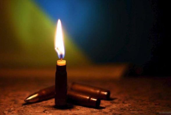 На Сході України загинув 29-річний боєць «Правого сектору» з Вінниці
