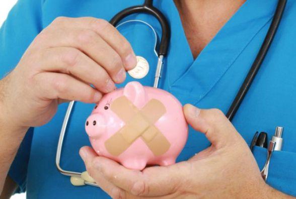 Гроші підуть за пацієнтом у вінницькі медзаклади, починаючи з липня