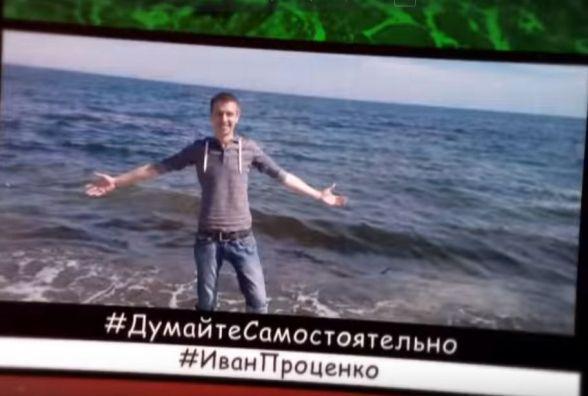 «Як ви оцінюєте Порошенка?». Київський блогер 15 хвилин «приставав» до вінничан