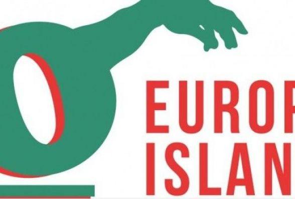 """Фестиваль """"Острів Європа"""". Програма 16 червня: люди у капелюхах, жінки про війну, Острів Кемпа і вечірка фесту"""