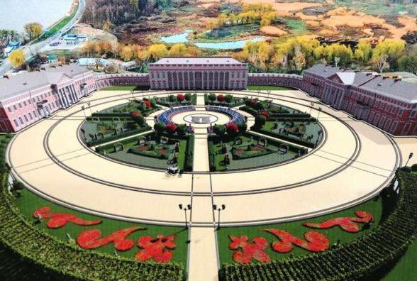 Палац Потоцьких хочуть відновити. Готовий проект, шукають меценатів