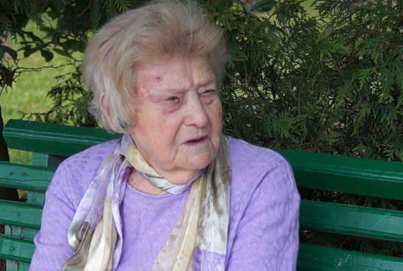 «Я ношу чужий одяг» Вінницькі пенсіонери про те, як їм живеться