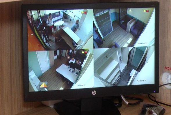 У вінницькій дитячі лікарні відкривають сімейну кімнату. Що там буде?