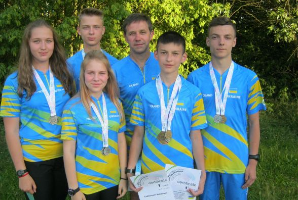 Вінницькі «лисятники» – чемпіони світу! Наші радіоспортсмени здобули низку нагород у чеських лісах