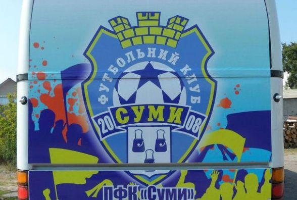 """""""Нива"""" в гостях переграла першоліговий ПФК """"Суми"""""""
