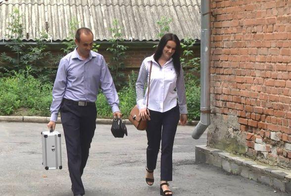 Мобільний кейс Прозорого офісу: за два тижні послугою скористалося 9 вінничан
