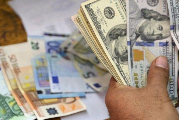 Курс валют у Вінниці на сьогодні, 15 липня 2018 року