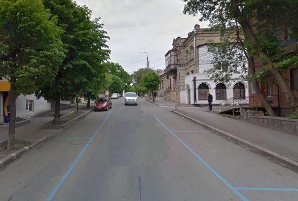 Від завтра, 16 липня, перекриють ділянку вулиці Архітектора Артинова