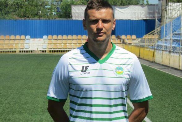 Капітан «Ниви» Ігор Маляренко любить фільми жахів і «тихе полювання» та мріє грати у Прем'єр-лізі