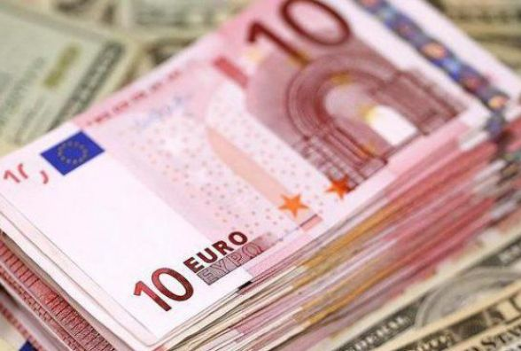 How Much Does The Euro Today
