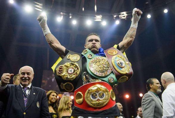 Pianoбой висловився на захист боксера Олександра Усика