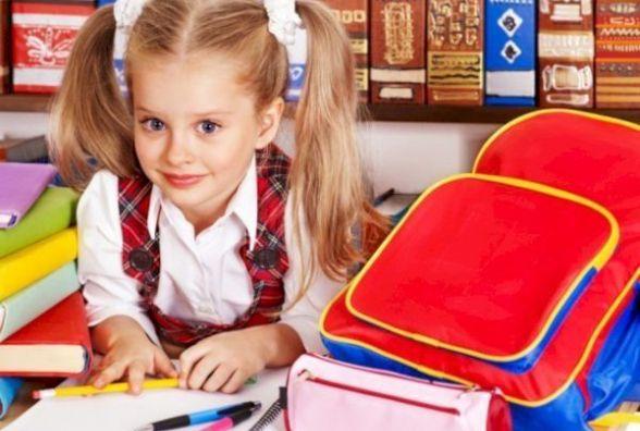 Скільки коштує зібрати першокласника до школи?