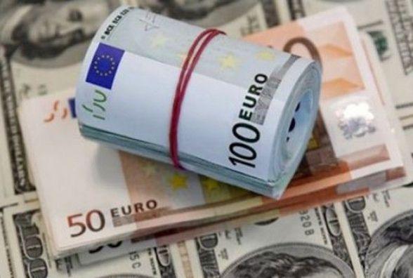 Курс валют у Вінниці на сьогодні, 16 серпня 2018 року