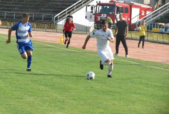 В другому раунді Кубку України «Нива» приймає першоліговий «Гірник-Спорт»
