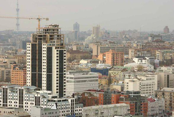 Переїхати до столиці: хто цікавиться купівлею житла в Києві?
