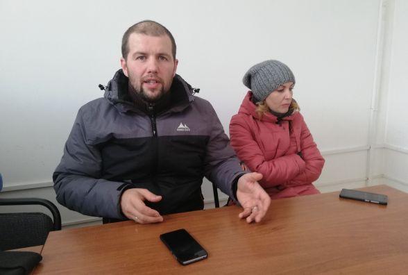 «Чуєш, Лещенко, застрелися,  бл…!» Про начальника і пожежника, який ризикував життям на Калинівському арсеналі