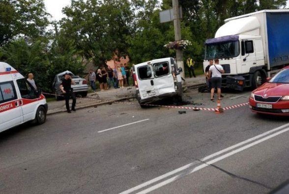 Закрили справу про смертельну ДТП на Лебединського