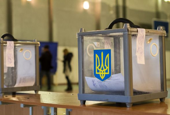 Вибори президента: на 11 годину вже проголосували понад 17% вінничан