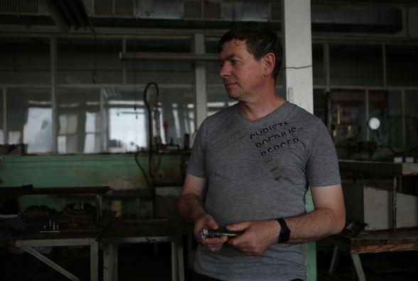 «Інваліди не вибирають роботу»: як і де працюють незрячі вінничани