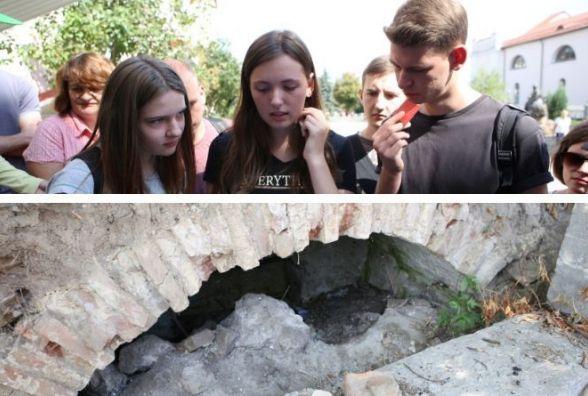«Поки що, це місто-привид» У Вінниці провели квест, щоб дослідити катакомби