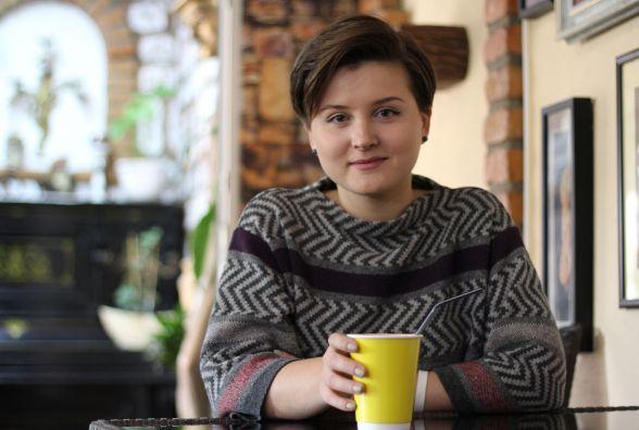 Вінничанці Людмилі Овсійчук провели трансплантацію кісткового мозку