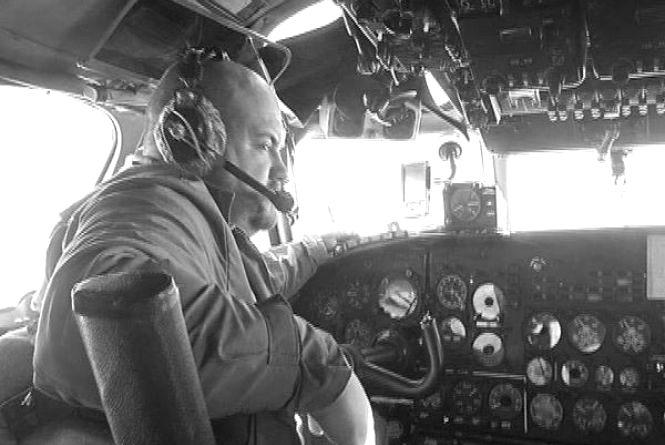 Командир екіпажу який відвів підбитий літак від Слов'янська – вінничанин Костянтин Могилко
