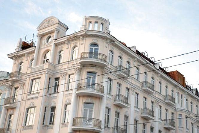 Офіційний коментар суду щодо ремонту «Савою» (ПРЕС-СЛУЖБА ВААС)