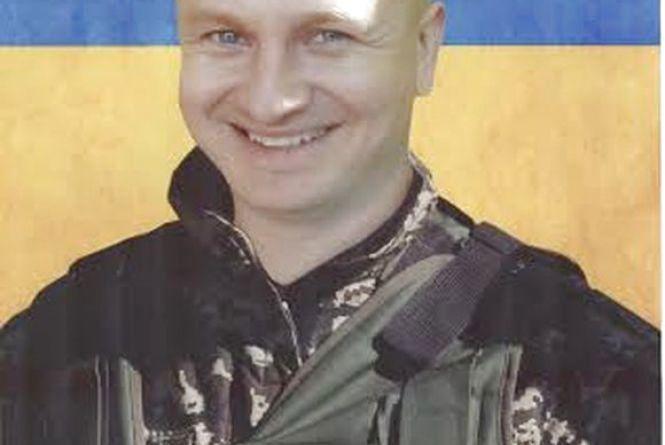 Загинув Олег Глущак з Могилів-Подільського, один з кращих зв'язківців Держприкордонслужби