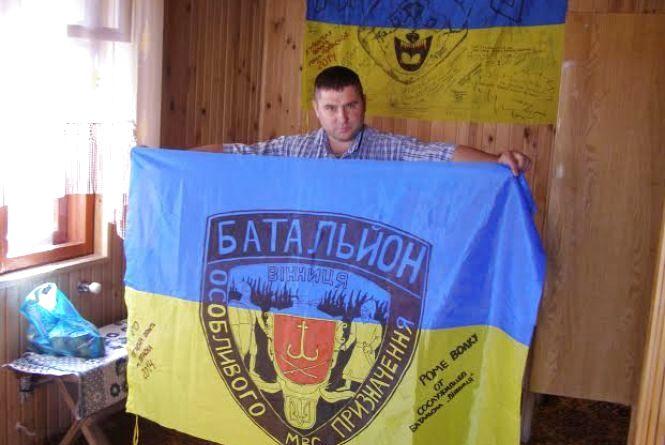 Бійця АТО Романа Пасєку разом з 6-річною дитиною виселяють з будинку