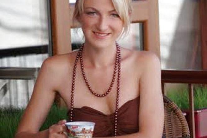 """Конкурс """"Селфі з вранішньою кавою"""": Ірина Бабенко"""