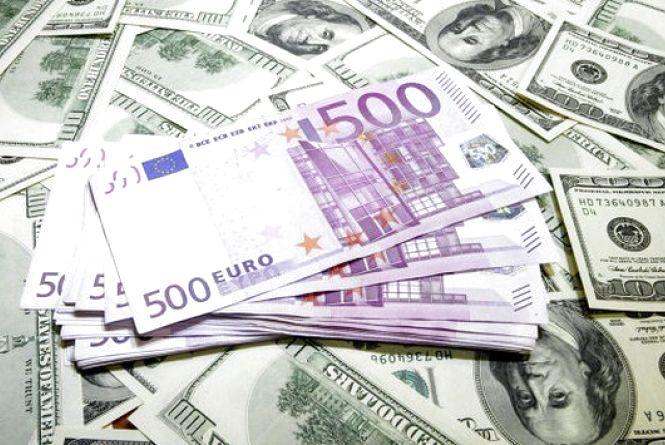 Міліція взялася за валютників. Почала з Вінниці та Бершаді