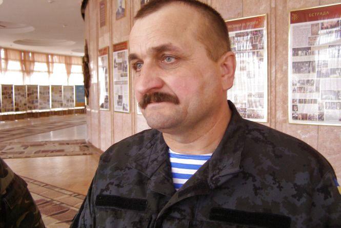 Три рази чечени виводили на розстріл комбата з Вінниці
