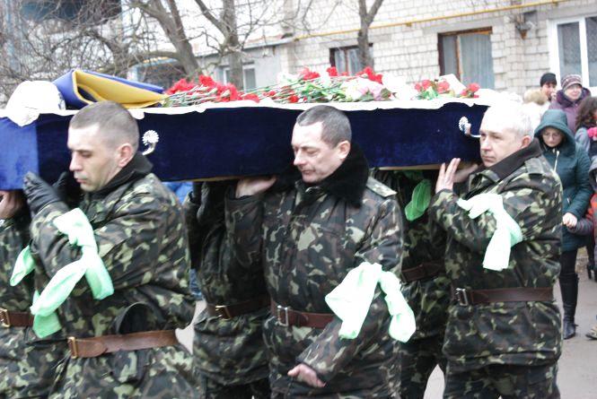 """Петро Шептицький, що загинув під Дебальцево казав: """"Вижену погань з нашої землі, а тоді добудую хату"""""""
