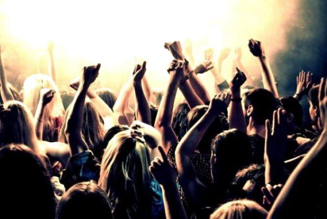 Тематичні вечірки в нічних клубах Вінниці 7 березня