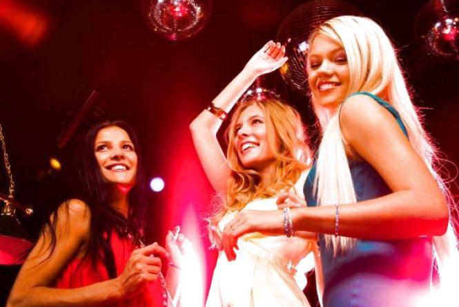 Тематичні вечірки в нічних клубах Вінниці 13 березня