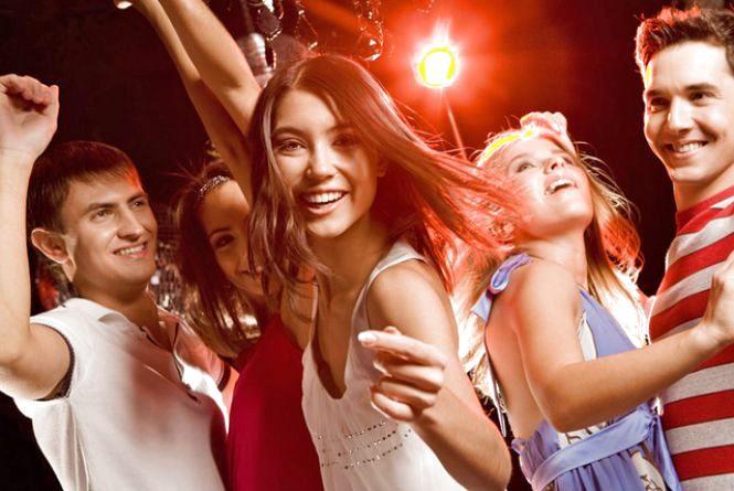 Тематичні вечірки в нічних клубах Вінниці 14 березня
