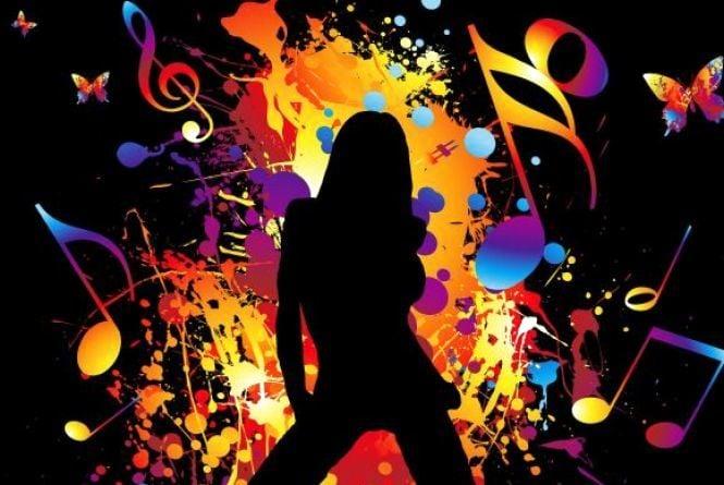Тематичні вечірки внічних клубах Вінниці 26 березня