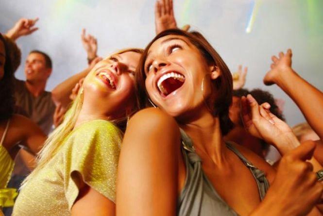 Тематичні вечірки внічних клубах Вінниці 27 березня