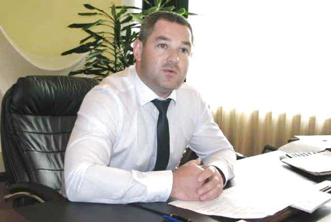 Вінничанин Мирослав Продан  став заступником головного податківця країни