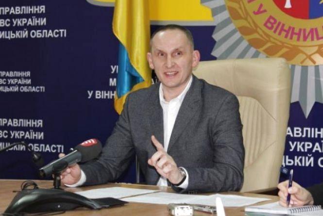 Шевцов про переатестацію Присяжнюка: продавали, продаємо і продаватимемо