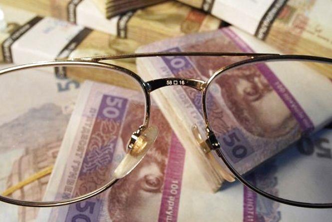 Вінничанам перерахують пенсії, якщо у Верховній Раді приймуть рішення