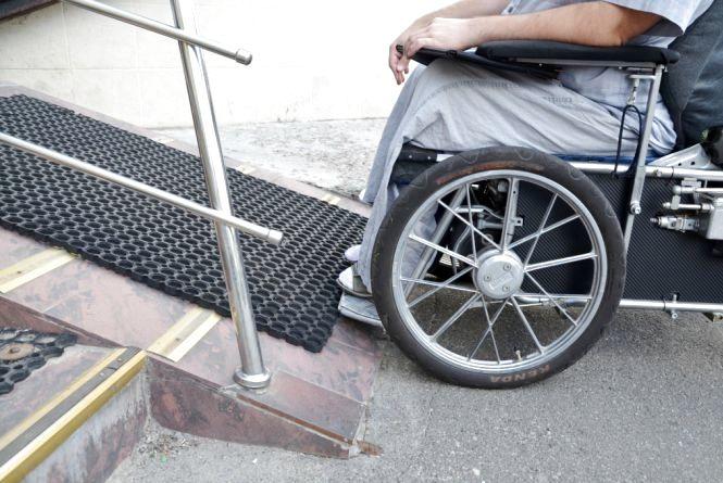 У Вінниці розкажуть як втілювати реформи та при цьому не забувати про людей з інвалідністю